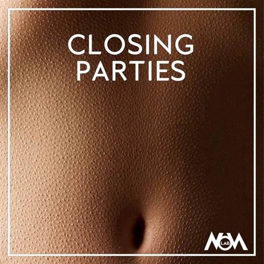 VA - Closing Parties (2016)