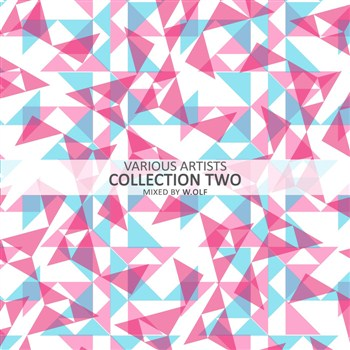 VA - Collection Two Mixed By Wolf (2016)