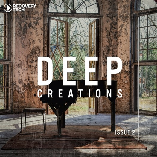 VA - Deep Creations Issue 2 (2016)