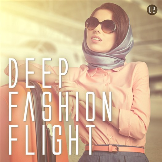VA - Deep Fashion Flight Vol 2 (2016)