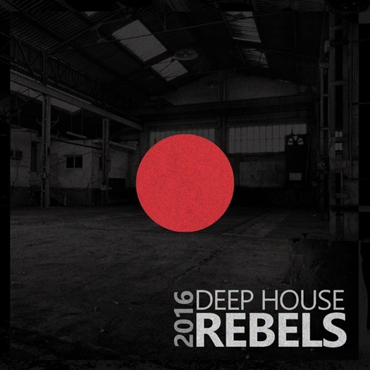 VA - Deep House Rebels (2016)