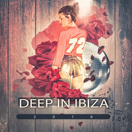 VA - Deep In Ibiza 2016 (Dive In A Deep House Journey)