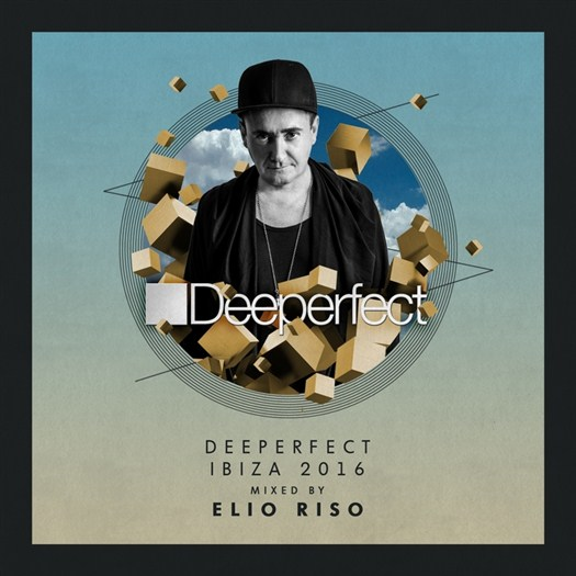 VA - Deeperfect Ibiza 2016 Mixed By Elio Riso