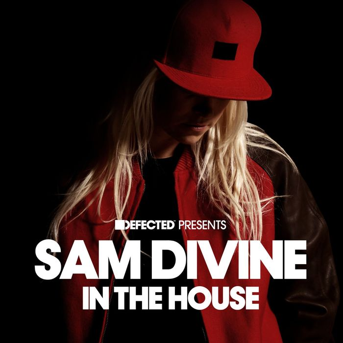 VA - Defected Presents Sam Divine In The House (2016)