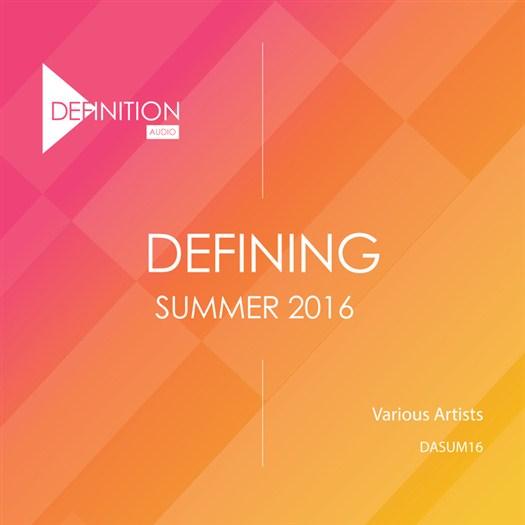VA - Defining Summer 2016