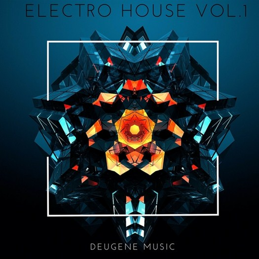 VA - Deugene Music Electro House Vol 1 (2016)