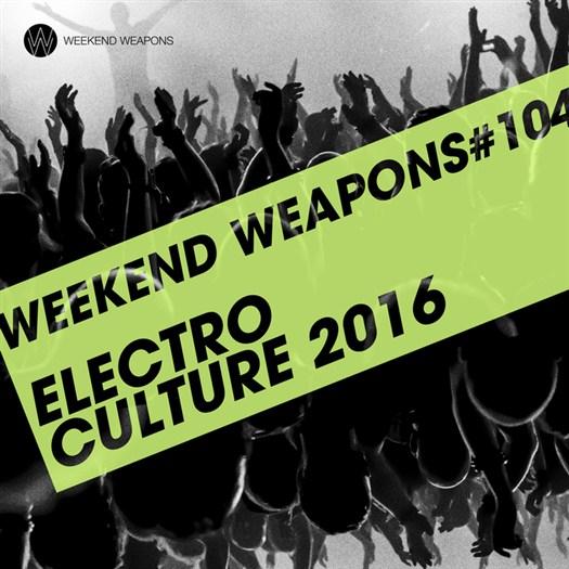 VA - Electro Culture 2016