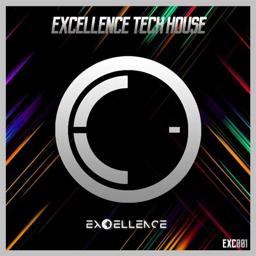 VA - Excellence Tech House (2016)