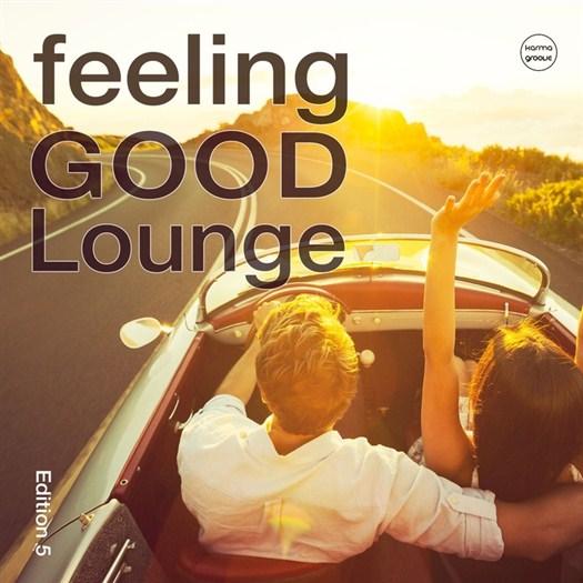 VA - Feeling Good Lounge Vol 5 (Finest Lounge & Smooth House)