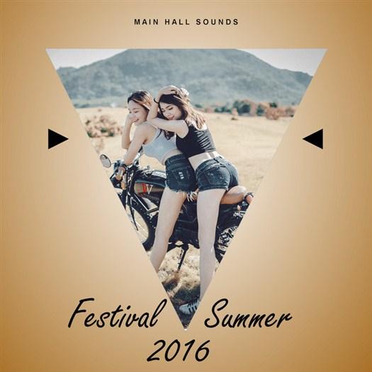 VA - Festival Summer 2016