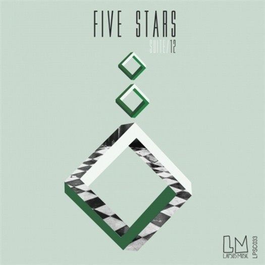VA - Five Stars Suite 12 (2016)