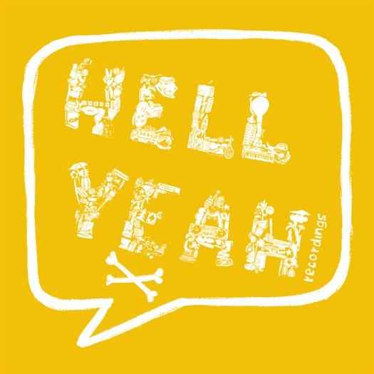 VA - Hell Yeah Recordings 01.2016