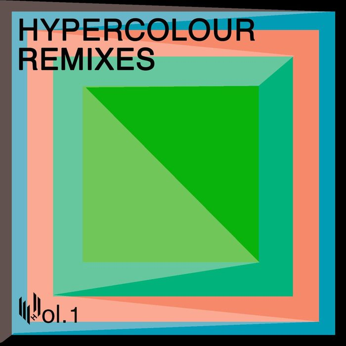 VA - Hypercolour Remixes Volume 1 (2016)