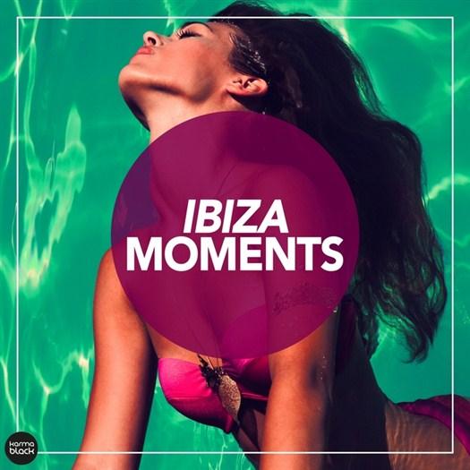 VA - IBIZA Moments (2016)