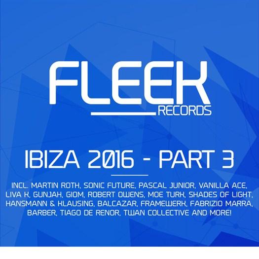 VA - Ibiza 2016 - Part 3