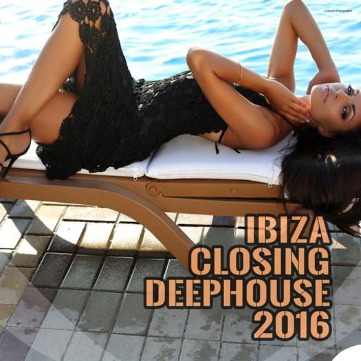 VA - Ibiza Closing Deephouse 2016