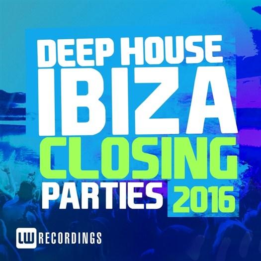 VA - Ibiza Closing Parties 2016 - Deep House