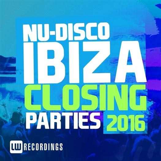 VA - Ibiza Closing Parties 2016 (Nu Disco)