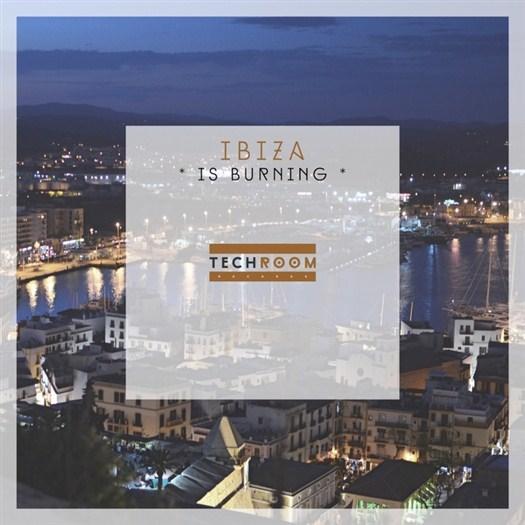 VA - Ibiza Is Burning