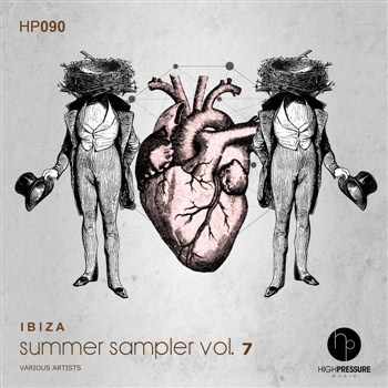 VA - Ibiza Summer Sampler Vol 7