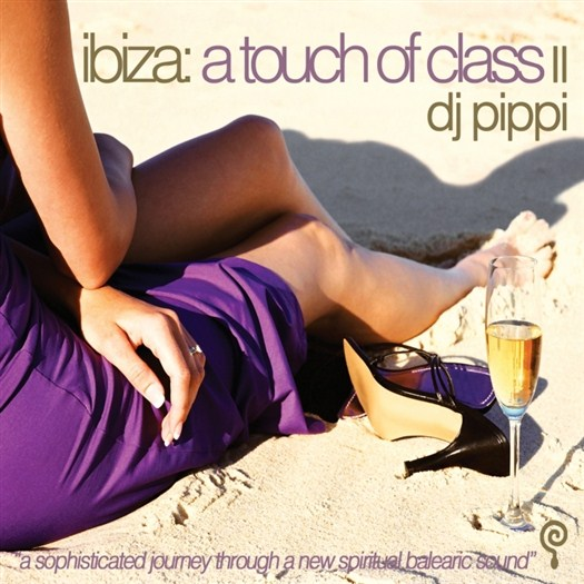 VA - Ibiza/A Touch Of Class Collection (2016)