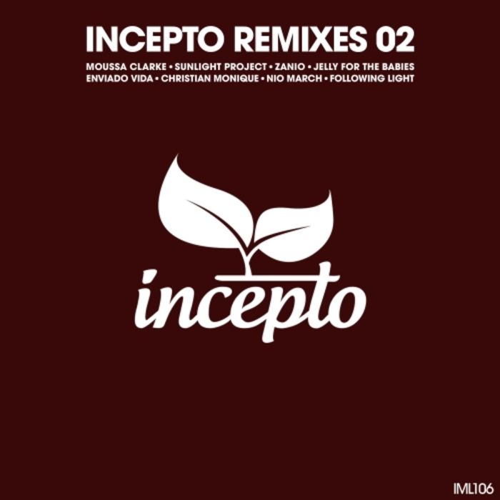 VA - Incepto Remixes 02 (2016)