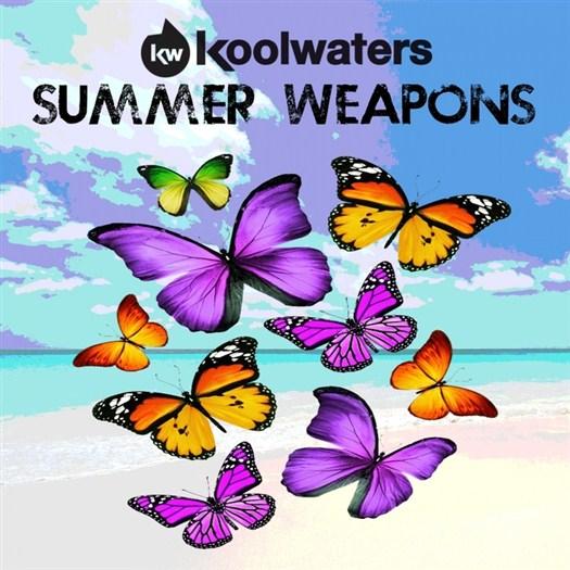 VA - Koolwaters Summer Weapons (2016)
