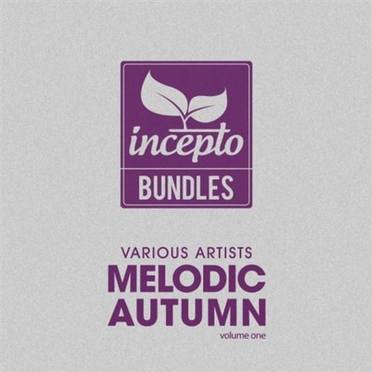 VA - Melodic Autumn (2016)