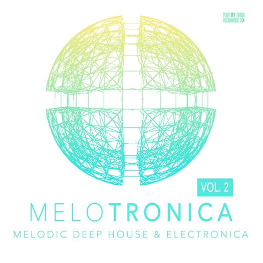 VA - Melotronica Vol 2 (2016)