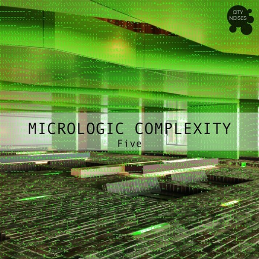 VA - Micrologic Complexity Five   A Deep Minimalistic House Cosmos