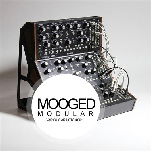 VA - Mooged Modular #001