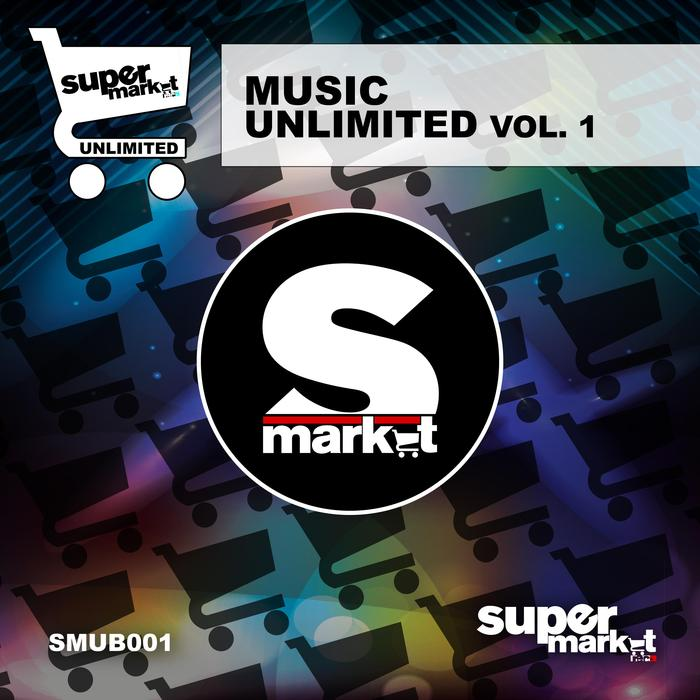 VA - Music Unlimited Vol. 1 (2016)