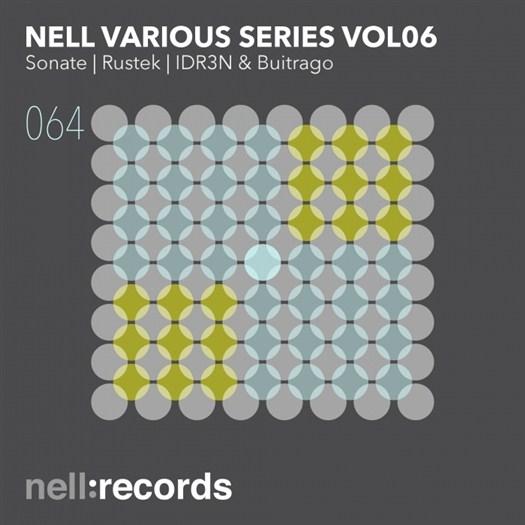 VA - Nell Various Series Vol 06 (2016)