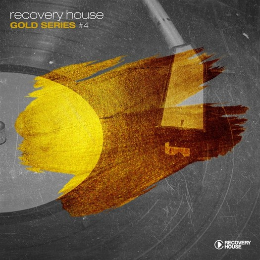 VA - Recovery House Gold Series Vol. 4 (2016)