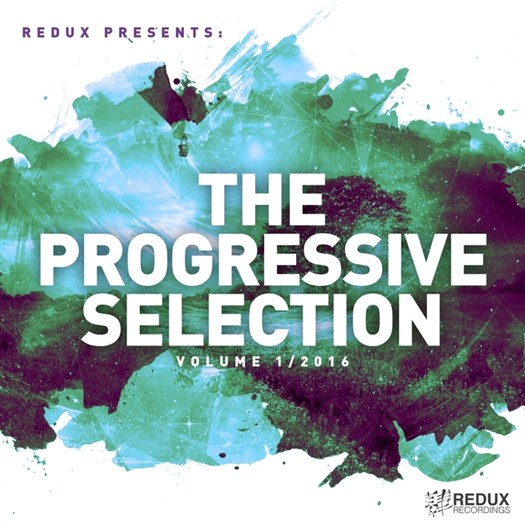 VA - Redux Presents/The Progressive Selection Vol 1/2016