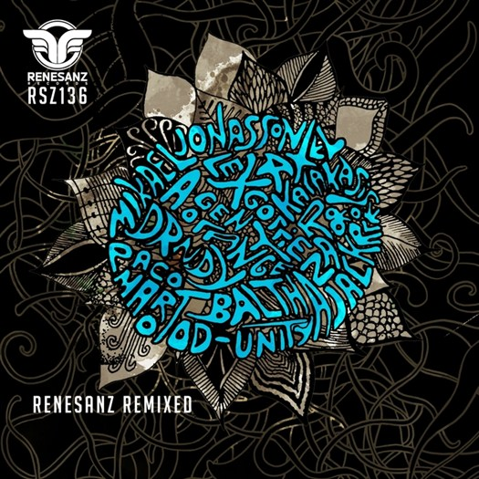 VA - Renesanz Remixed (2016)