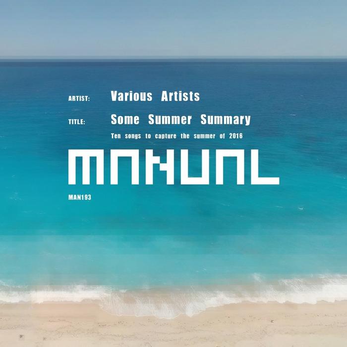 VA - Some Summer Summary (2016)
