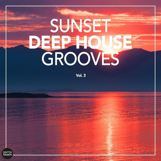 VA - Sunset Deep House Grooves Vol 3 (2016)