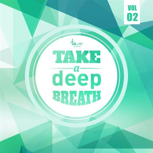 VA - Take A Deep Breath Vol. 2 (2016)