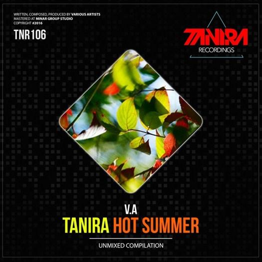 VA - Tanira Hot Summer (2016)