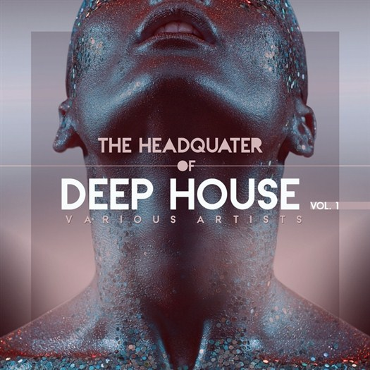 VA - The Headquarter Of Deep House Vol 1 (2016)