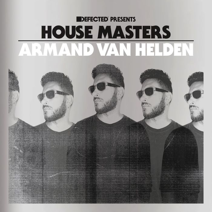 VA - Defected Presents House Masters - Armand Van Helden