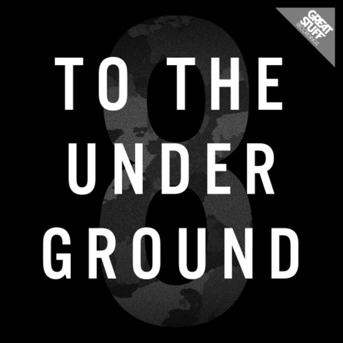 VA - To The Underground Vol 8 (2016)