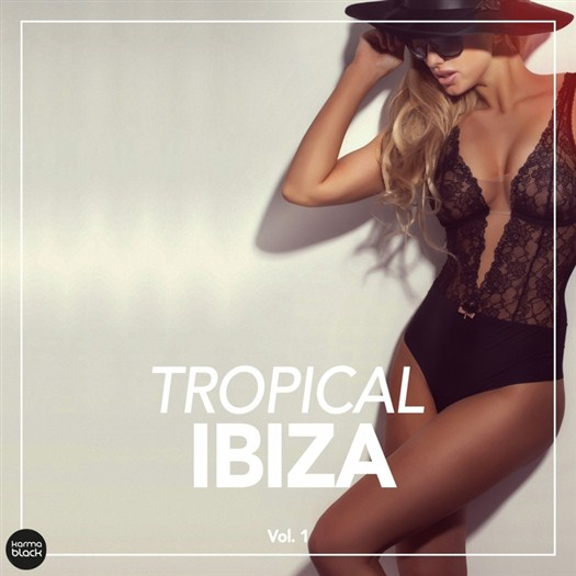 VA - Tropical IBIZA Vol. 2 (2016)