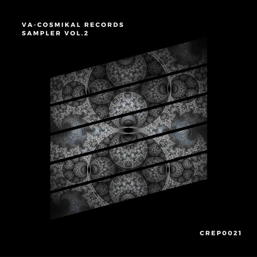 VA - VA: Cosmikal Records Sampler Vol 2 (2016)