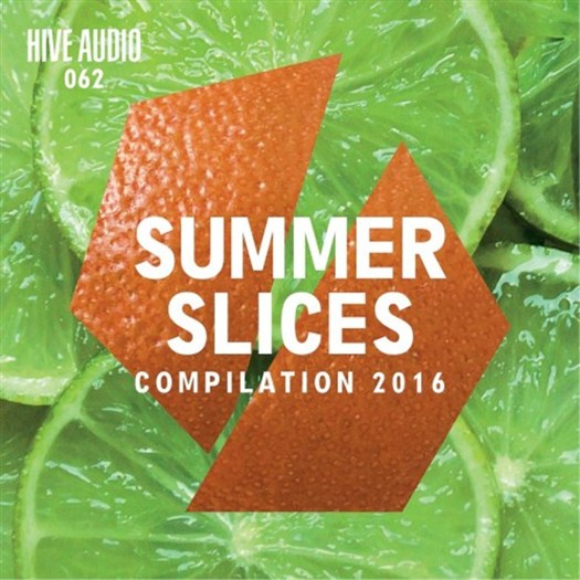 VA - VA: Summer Slices 2016