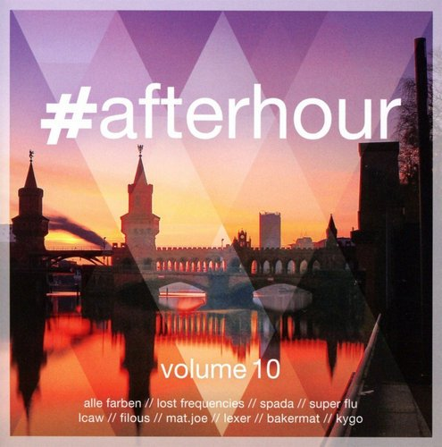 VA - #afterhour Volume 10 (2016)