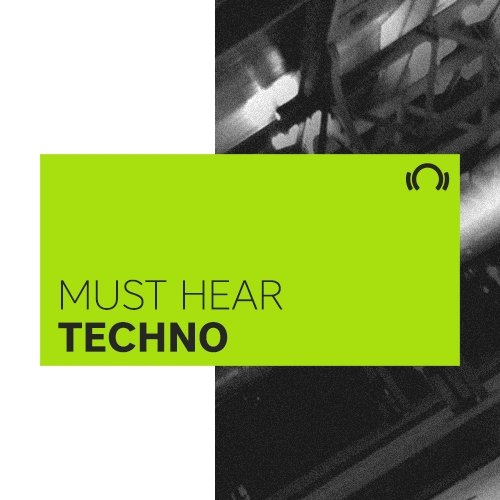 EXCLUSIVE - Must Hear Techno September 2016