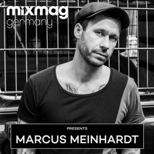 Marcus Meinhardt - Mixmag Germany presents Marcus Meinhardt [Mixmag Germany].