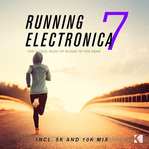 VA – Running Electronica, Vol. 7 (For a Cool Rush of Blood to the Head)